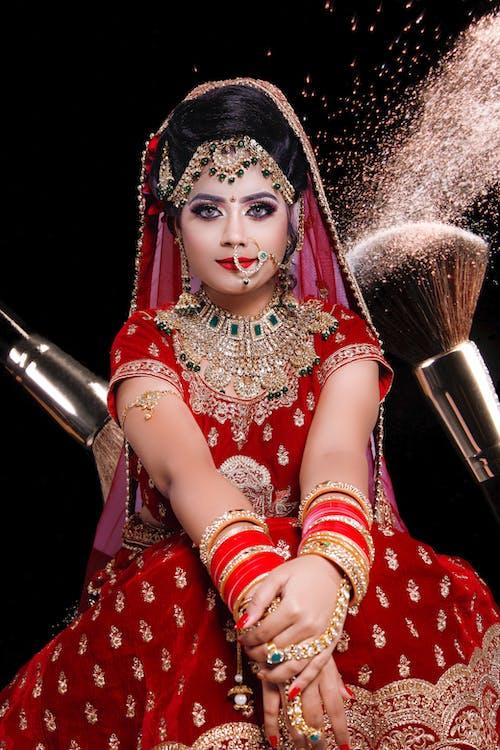 Free stock photo of bridal, makeup, mua