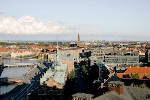 交通系統, 地標, 城市, 城鎮 的 免费素材照片