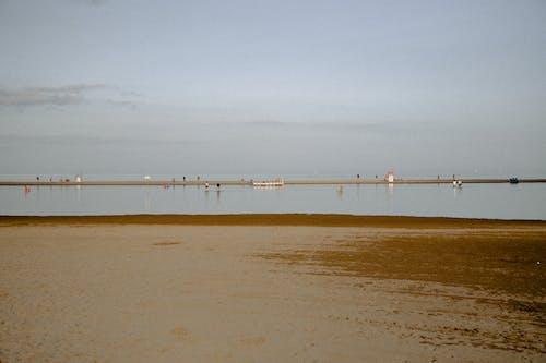 Ingyenes stockfotó homok, óceán, part, strand témában