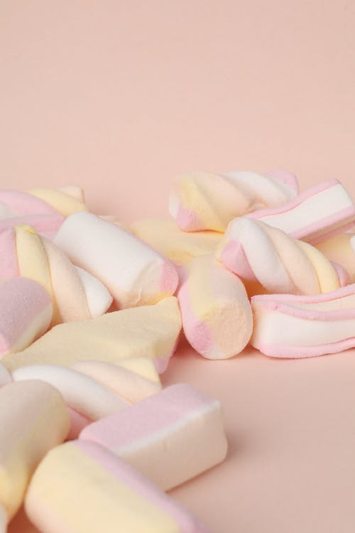 Gratis arkivbilde med marshmallows, utvalg