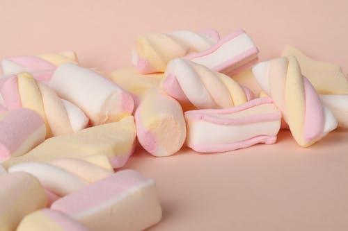 Gratis arkivbilde med marshmallows