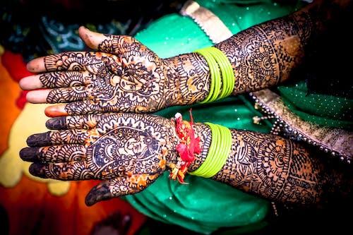 HD 바탕화면, 결혼식, 멘디, 사진의 무료 스톡 사진
