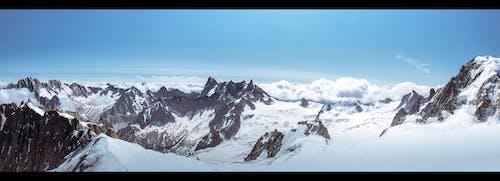 Free stock photo of chamonix, cold, europe