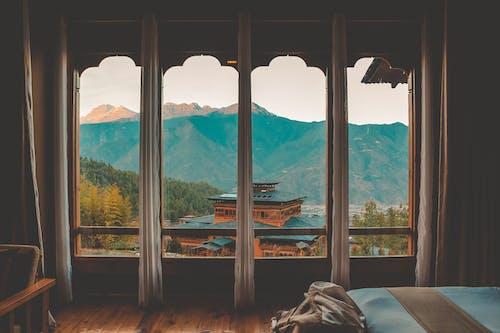 Free stock photo of adventure, beautiful view, Bhutan, discover
