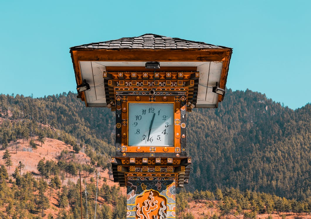 aventura, bhutan, descobrir