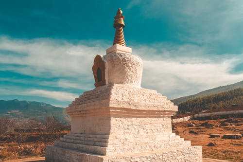 Free stock photo of adventure, Bhutan, Buddhism, discover