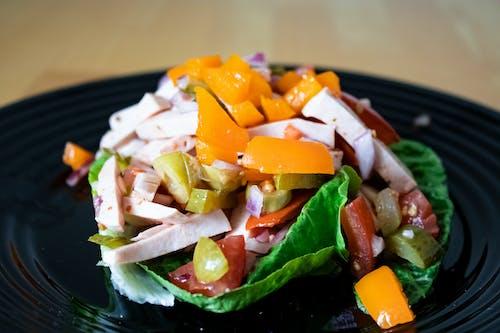吃, 小黃瓜, 廚房, 橄欖 的 免费素材照片