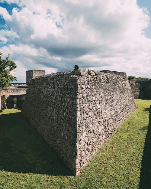 地標, 堡, 堡壘, 堡疊 的 免费素材照片