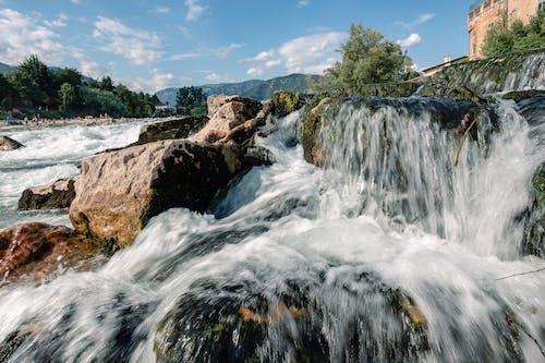Ảnh lưu trữ miễn phí về con sông, ghềnh, nước chảy, phong cảnh