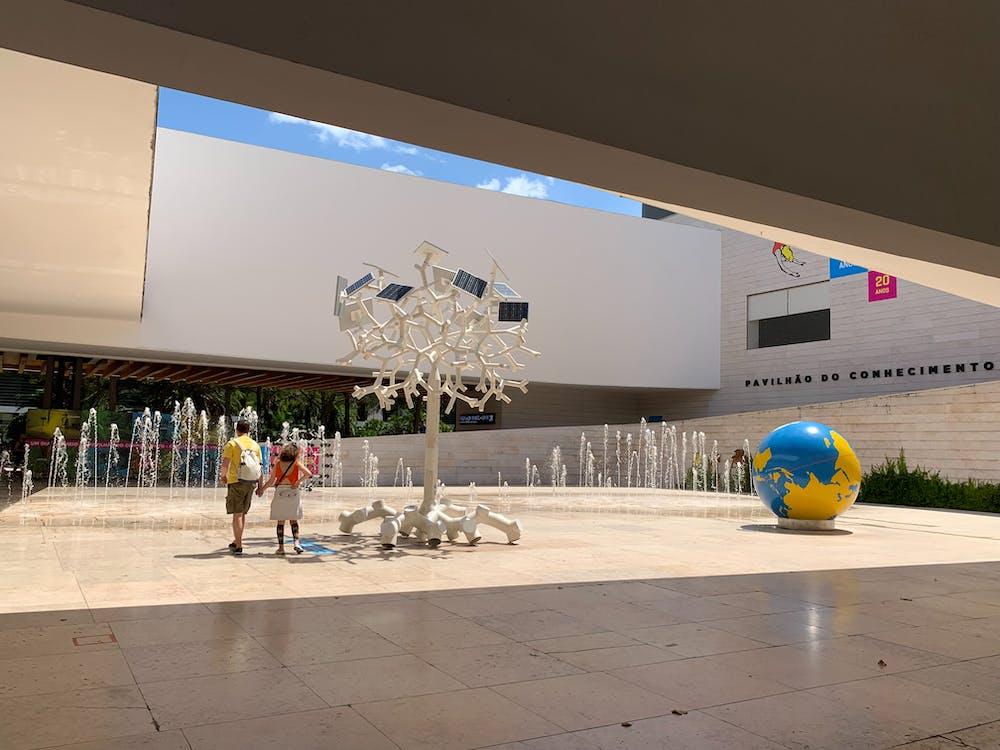 博物館, 建築, 知識 的 免费素材图片