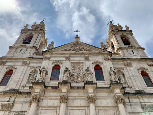 Free stock photo of architectural, basilica, cathedral