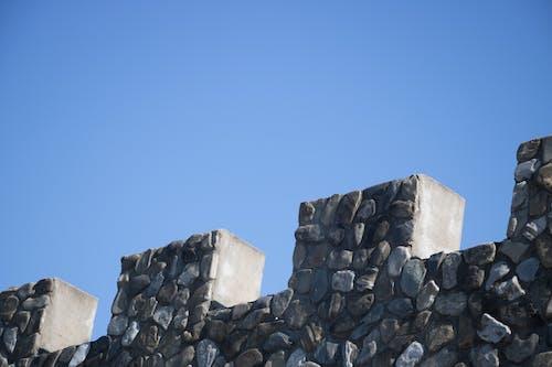 Безкоштовне стокове фото на тему «брущатий камінь, Стіна»