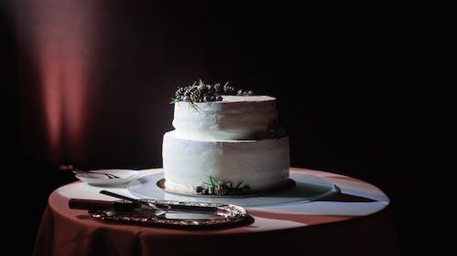 Ingyenes stockfotó cukrászsütemény, desszert, édesség, élelmiszer témában