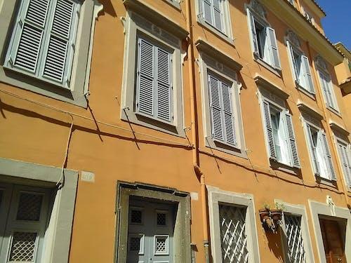 Foto stok gratis bangunan, roma