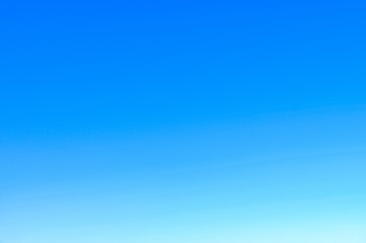 Free stock photo of blur, blue sky, color, outdoors