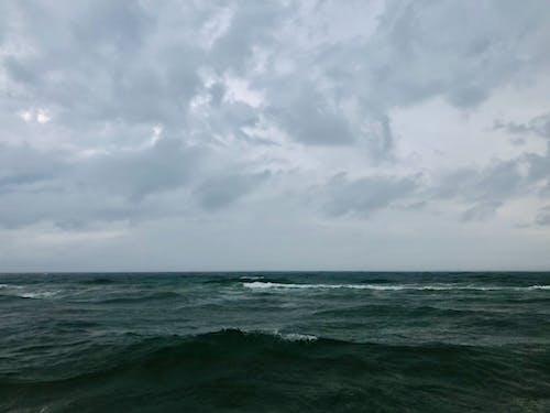 Immagine gratuita di mar nero, oceano blu, spiaggia