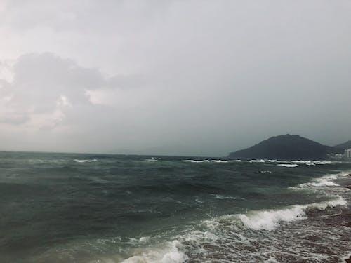Immagine gratuita di dopo la pioggia, formazione delle nuvole, tempesta
