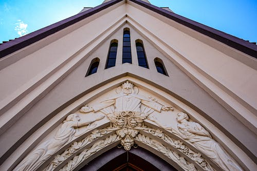 Free stock photo of christian, church, religion