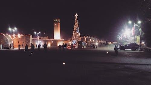 Free stock photo of Albania, christmas, christmas decoration, christmas eve
