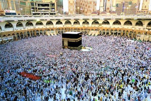 Foto stok gratis agama, Arsitektur, bangunan, doa