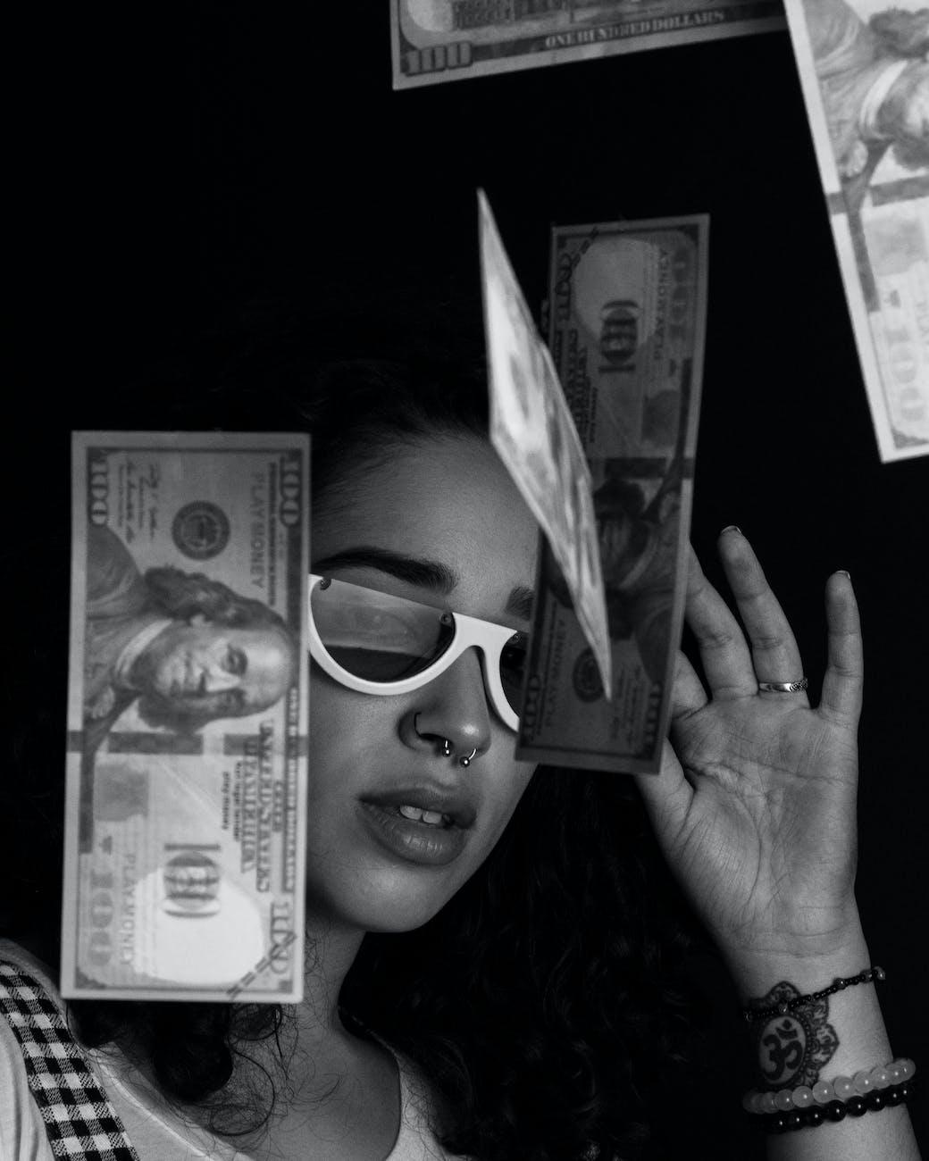 dream the money