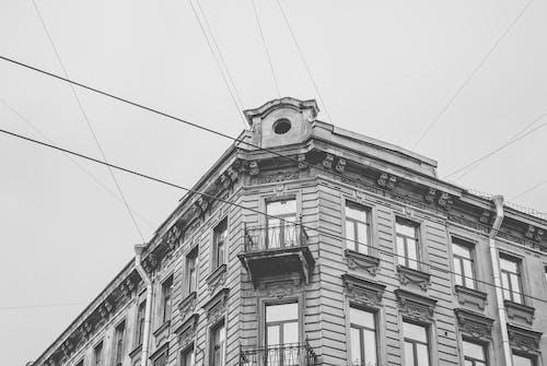 Kostnadsfri bild av 4k tapeter, arkitektur, byggnad, gammal