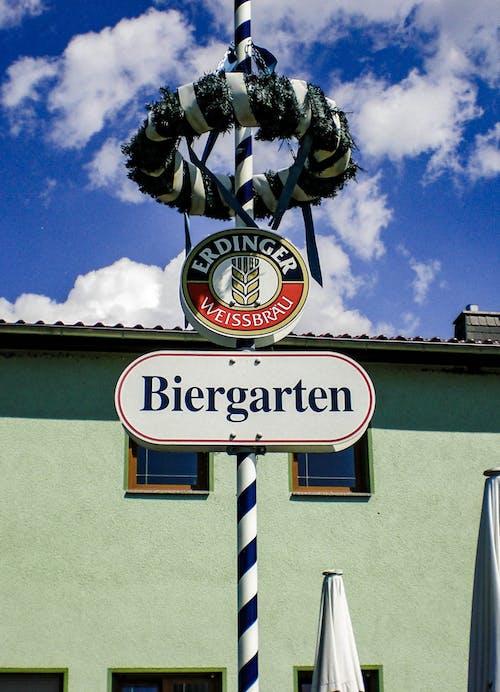 Free stock photo of beer, beer garden, bier, biergarten