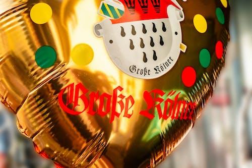 Fotos de stock gratuitas de aire, amarillo, carnaval, colonia
