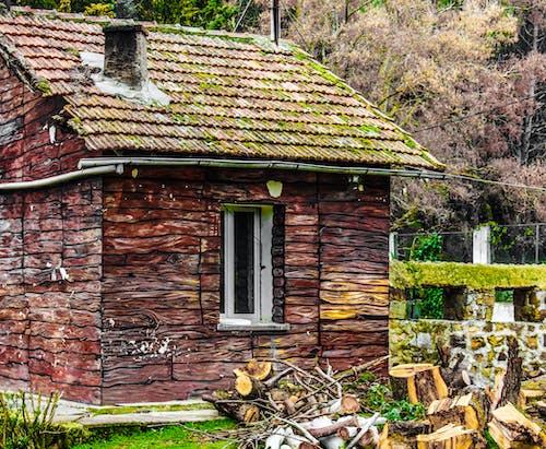 Δωρεάν στοκ φωτογραφιών με vintage, αγροτικός, αρχιτεκτονική, βίντατζ