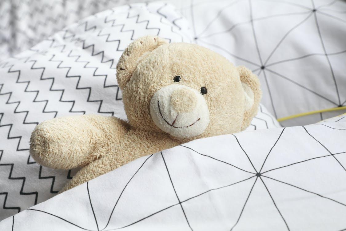 đồ chơi, đồ chơi sang trọng, gấu bông
