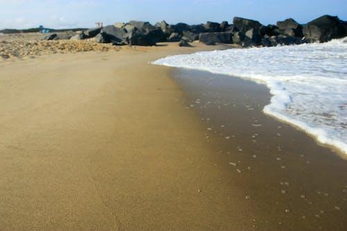 Free stock photo of beach, ocean, sand, sandy