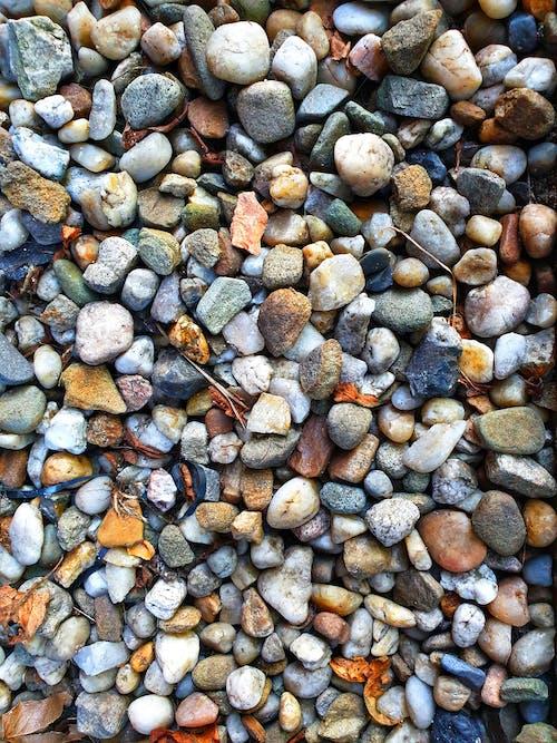 Free stock photo of gravel, stone, stones