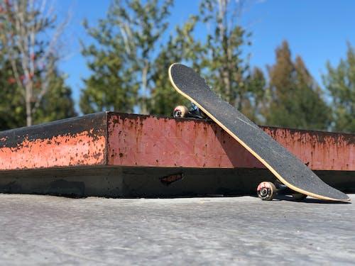 Δωρεάν στοκ φωτογραφιών με skateboard