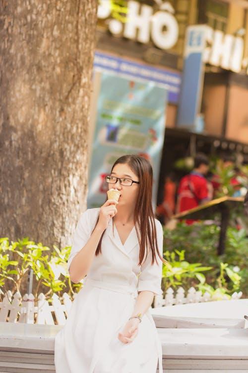 Безкоштовне стокове фото на тему «їжа, вираз обличчя, В'єтнам, дівчата»