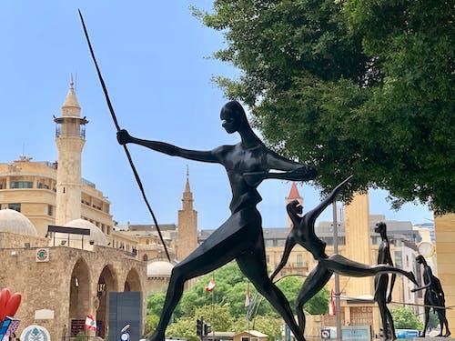アート, ベイルート, レバノンの無料の写真素材