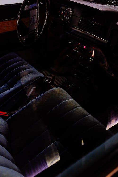 Бесплатное стоковое фото с автомобиль, Автомобильный, интерьер, транспортная система
