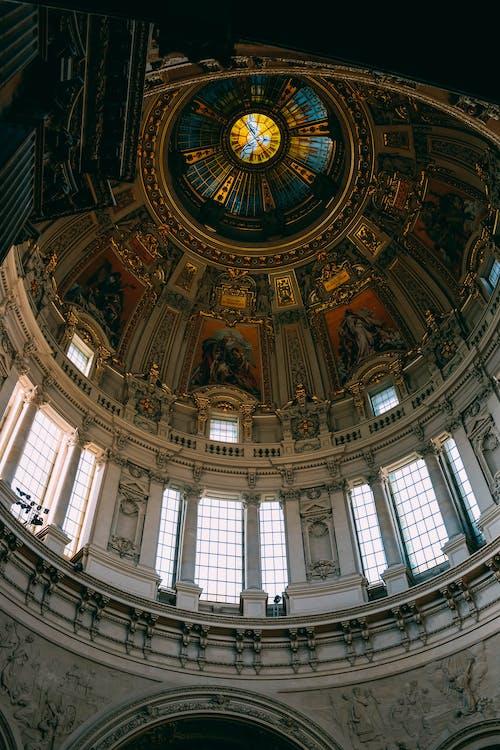 архитектура, здание, кафедральный собор