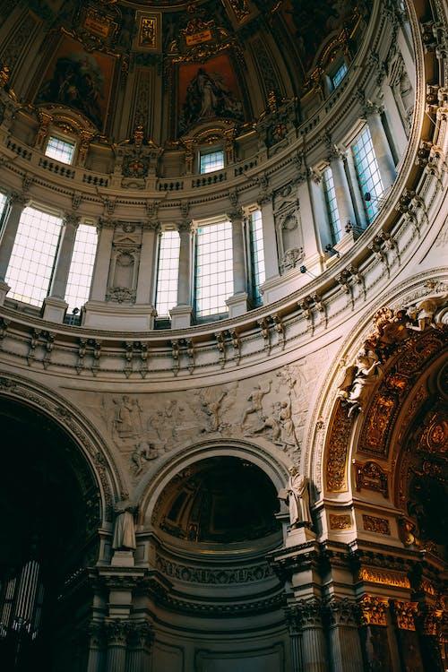 architektúra, budova, cestovať