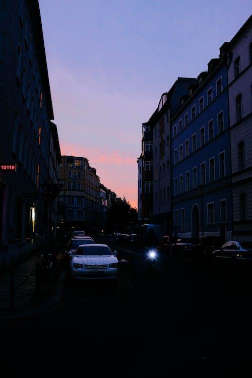 Fotos de stock gratuitas de al aire libre, amanecer, anochecer, arquitectura