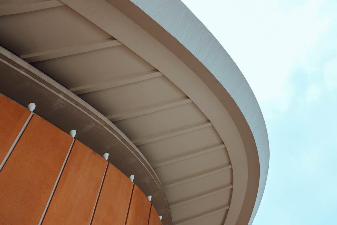 arquitetura, construção, design arquitetônico