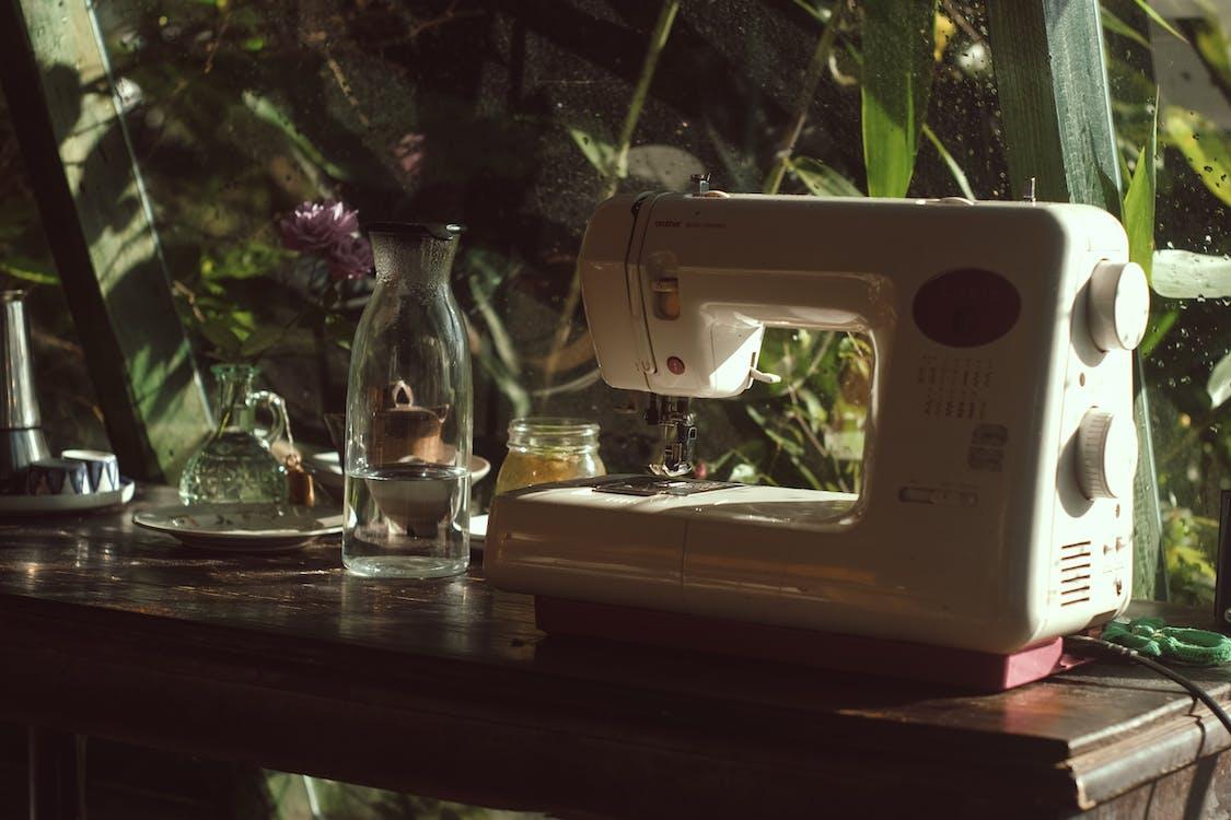 機器, 機械, 縫紉機