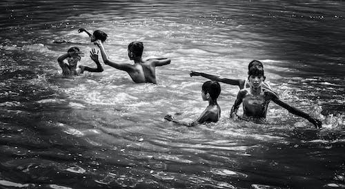 Бесплатное стоковое фото с nikon, лето, монохромный, путешествия фотография