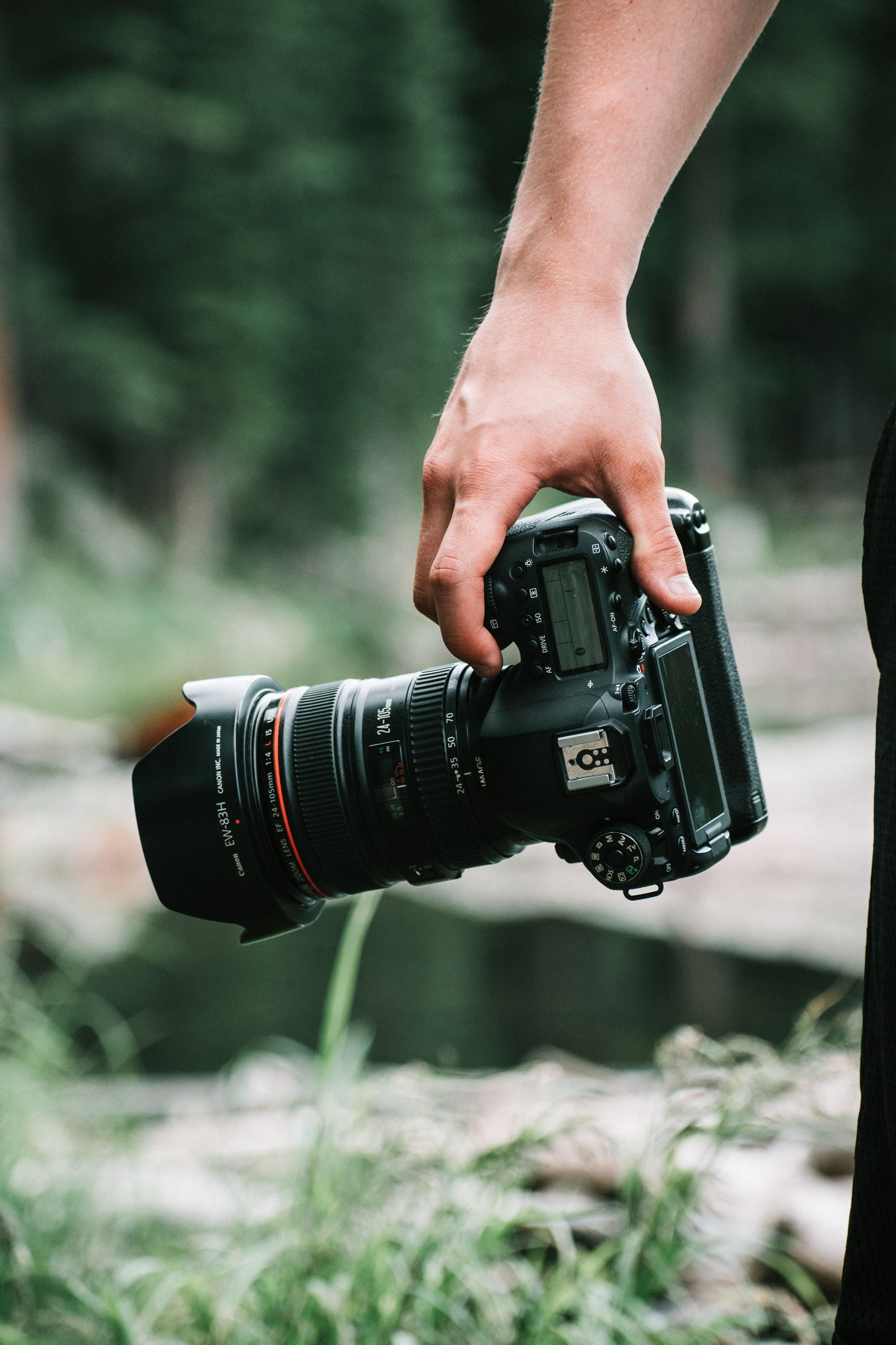 Corona-Krise: Wie können Fotografen für finanzielle Entlasung sorgen?