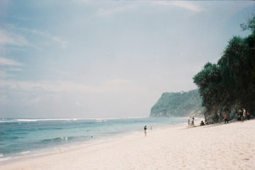 Foto stok gratis 35 mm, analog, Bali, film