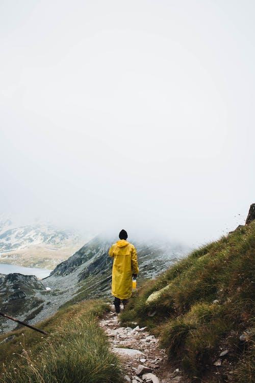 äventyr, berg, dagsljus