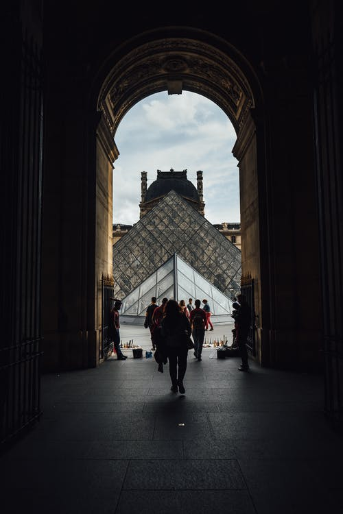 Photos gratuites de arc, architecture, art, attraction touristique