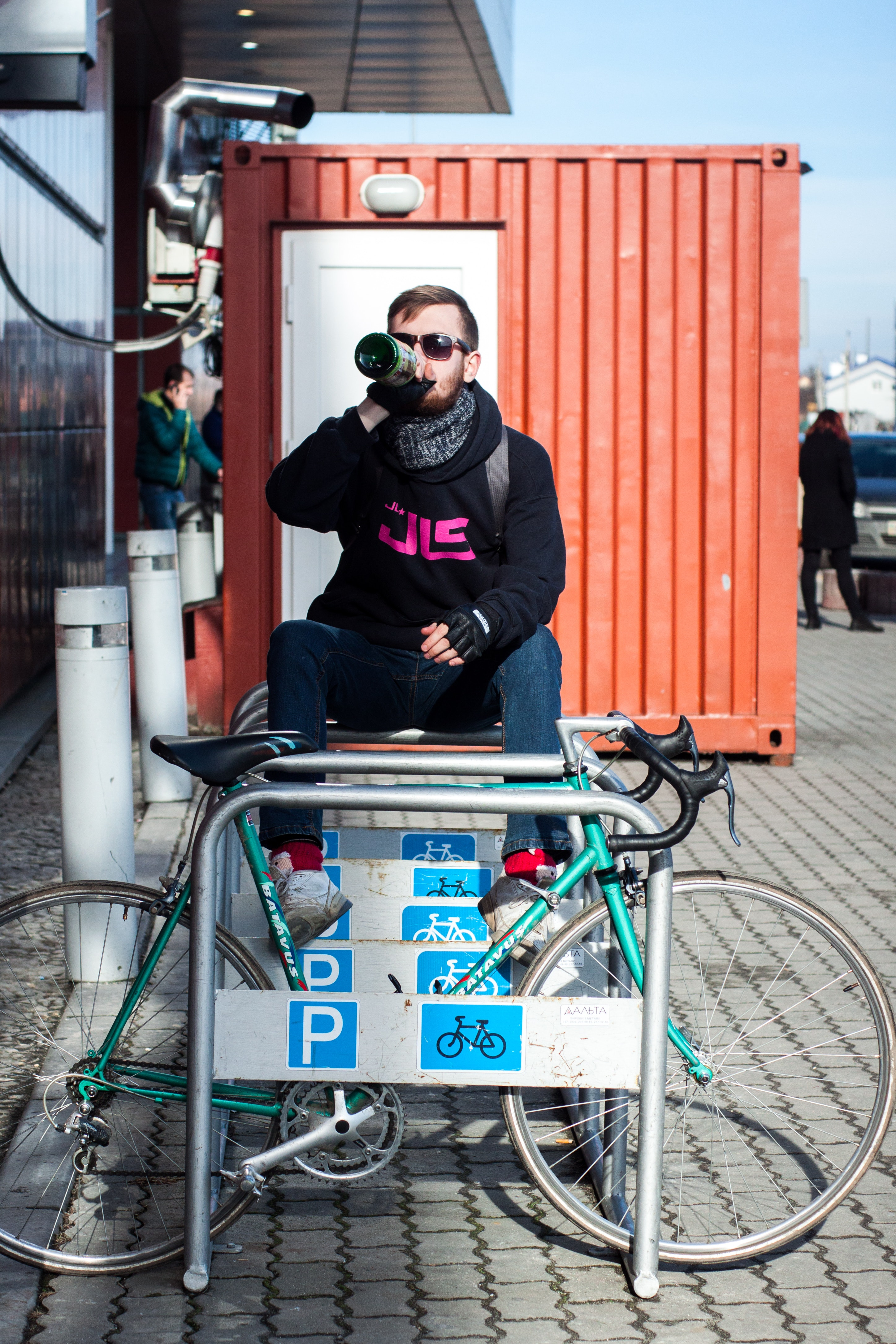 Image result for drink cycling