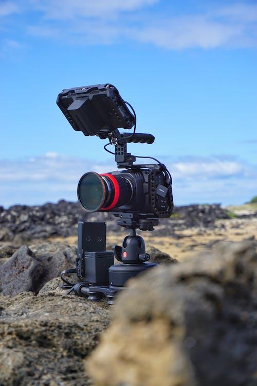 카메라 기어, 카메라 장비의 무료 스톡 사진