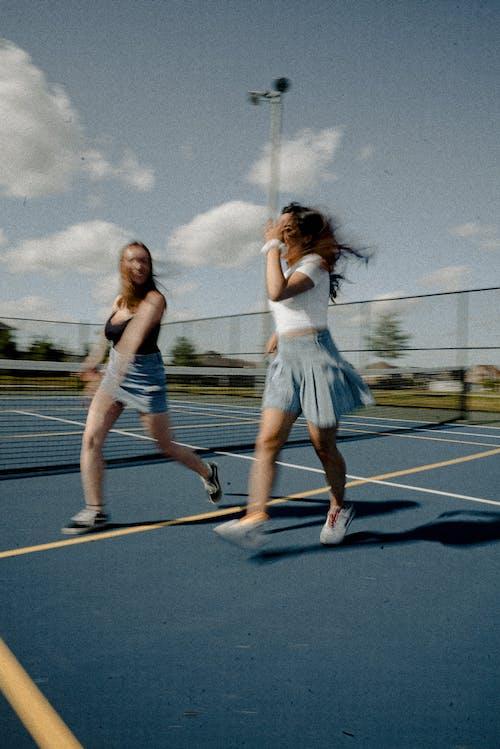 คลังภาพถ่ายฟรี ของ footrace, กลางวัน, กลางแจ้ง, การกระทำ