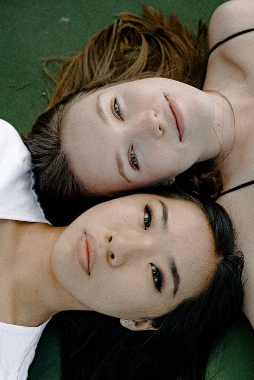 Základová fotografie zdarma na téma hezký, holky, krása, krásný